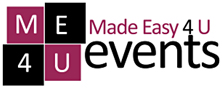 Made Easy 4 U Events